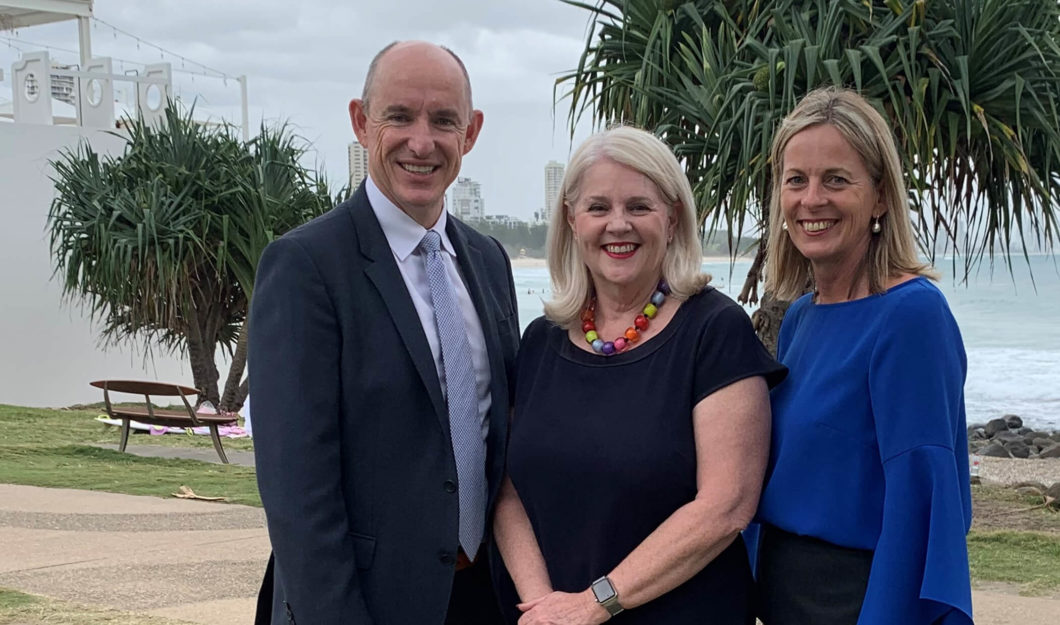 News Infrastructure Fundign Prompts Gold Coast Jobs Boost