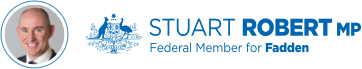 Uico Stuart Robert Mp Logo