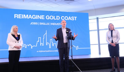 News Gold Coast Jobs Facilitator Announced